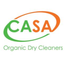 casa organic logo